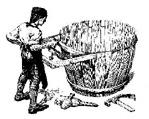 barrelmaking
