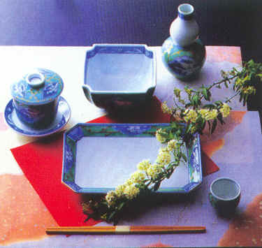 japanese table setting & Steve Cotleru0027s Irrepressibly True TalesJapanese Lessons-Part 2 ...