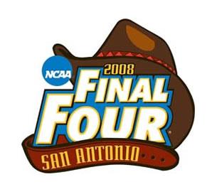 NCAA 2008 Final Four