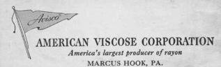 viscose