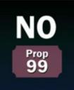 No Prop 99