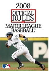 mlb rules