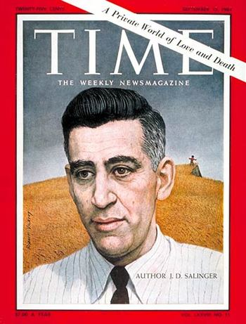 Jerome David Salinger 1919-2010