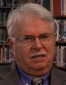 Dr. Alan Gribben